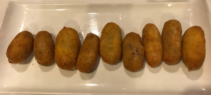 CROQUETES